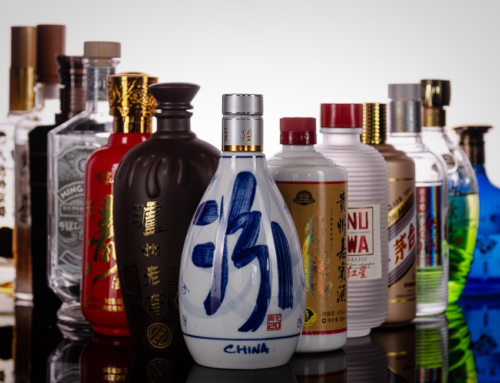 The World of Baijiu: Aroma Classification, Its Historical Origins and Contemporary Relevance