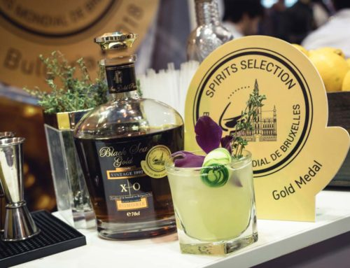Spirits Selection by Concours Mondial de Bruxelles comes to Plovdiv