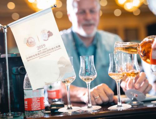 Single grape variety brandies: a comparative tasting of Armagnac and Cognac