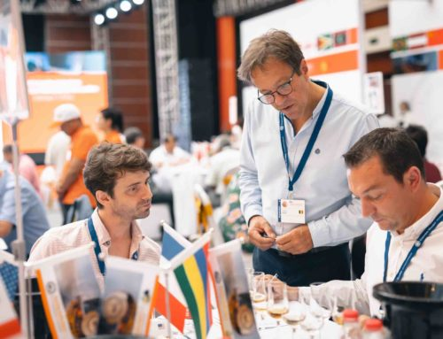 Spirits Selection by Concours Mondial de Bruxelles will take place this year in Brussels, on October 30-31 & November 1st