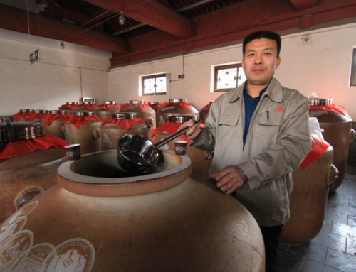 The challenge of evaluating baijiu