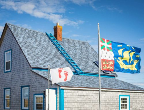 The crucial role of Saint-Pierre et Miquelon in the prohibition history
