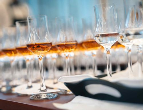 The 2020 Spirits Selection by Concours Mondial de Bruxelles will take place in Brussels, during the autumn