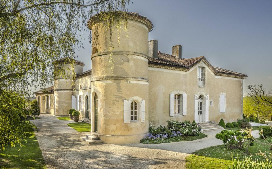 Château du Tariquet