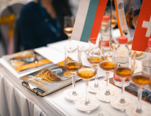 Spirits Selection 2021: A stellar competition in the making