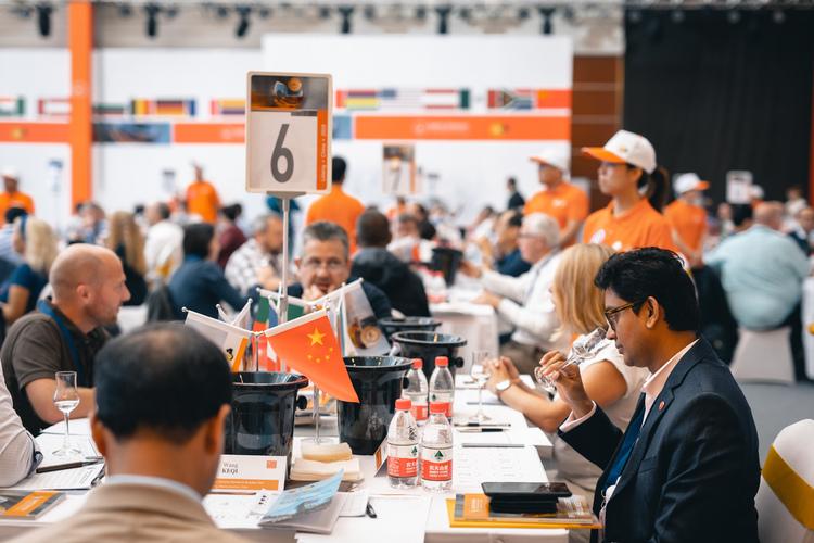 International jury panels
