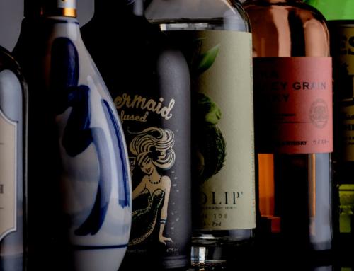 Tendencias de bebidas espirituosas notables del año