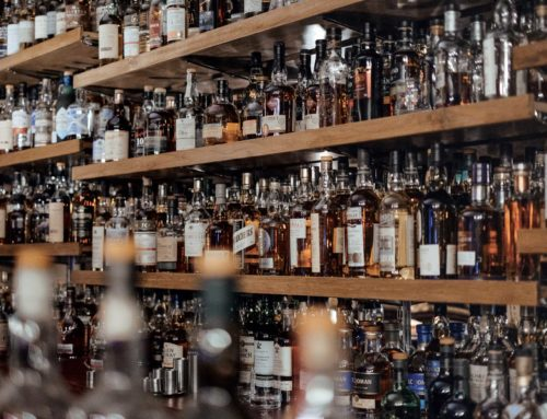 Which spirits are ticking all the boxes of consumers in Belgium and Luxembourg?